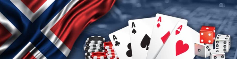 Casino online i Norge